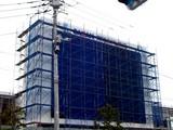 20050220-船橋市浜町2・ザウス跡地再開発・ゼファーマンション-1423-DSC08352