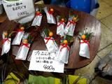 20051229-船橋駅コンコース・花屋・花飾り-1557-DSC02767