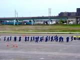 20050529-千葉市美浜区浜田2・空き地での訓練-1045-1045-DSC02112