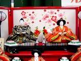 船橋市本町7・イトーヨーカドー船橋店・ひな祭り-20050109-1546-DSC03854