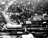 1951(昭和26)年ごろ:船橋駅前南口B
