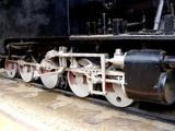 20050611-習志野市津田沼1・津田沼1丁目公園・K2形蒸気機関車134号-1129-DSC00512
