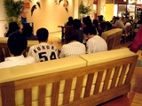 20051022-日本シリーズ第1戦・千葉マリンスタジアム-1914-DSC01044