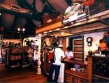 東京ディズニーシー・レイジングスピリッツ・売店