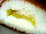 20050226-船橋市浜町2・ららぽーと・東京パン屋ストリート・オープン・北海道のパン工房ドリーム・クリームチーズメロンパン-1126-DSC05443