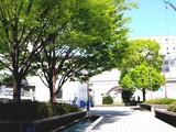 20050414-浦安市入船1・JR京葉線JR新浦安駅南口-0958-DSC08564