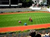 20050919-JRA中山ケイバ・魔法戦隊マジレンジャー-1209-DSCF2385