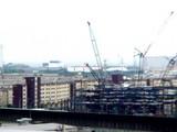 20050611-船橋市浜町2・ザウス跡地再開発・イケア船橋店舗工事-1705-DSC00620