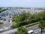 20050519-浦安市舞浜・東京ディズニーリゾート・東京ディズニーランド・駐車場-0918-DSC00146