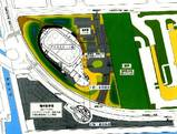 20051005-アクアリンクちば・千葉アイススケート場・配置図