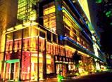 東京ビルTOKIA夜景