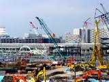 20050605-船橋市浜町2・ザウス跡地再開発・イケア船橋店舗工事-1644-DSC02744