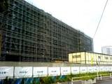 20050814-ザウス跡地再開発・イケア船橋店舗工事-1009-SN320533
