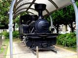 20050611-習志野市津田沼1・津田沼1丁目公園・K2形蒸気機関車134号-1129-DSC00511