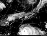 20050903-1830-台風14号(ナービー)・赤外線