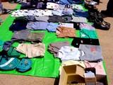 20050529-習志野市芝園1・日産カレスト幕張・カレストホール前ひろば・フリーマーケット-1018-DSC02084