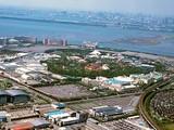 ウィークリーマンション東京・ホテルマイステイズ舞浜・オープン・航空写真