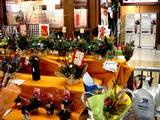 20051229-船橋駅コンコース・花屋・花飾り-1557-DSC02765