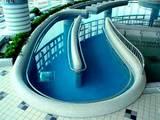 20051005-アクアリンクちば・千葉アイススケート場・歩行浴