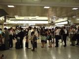20050825-台風第11号(マーワー)・JR東京駅-1938-DSCF0388