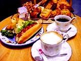 20050412-カフェドクレア・コーヒー