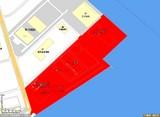 浦安市千鳥地図Disney古河電工所有地など取得
