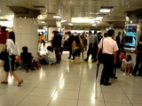 20050825-台風第11号(マーワー)・JR東京駅-1940-DSCF0394