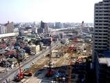 船橋市浜町・船橋ビビットスクエア・工事・2004-02-28-DSC01766