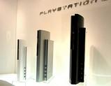 幕張・東京ゲームショー2005・PlayStation3