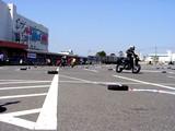 20050424-船橋市浜町2・船橋オートレース場・スズキオートバイ試乗会-1019-DSC09304