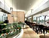 浦安市日の出3・ホテルエミオン東京ベイ・ケーキショップ