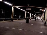 20050422-船橋市若松・JR京葉線・JR南船橋駅・最終電車-0118-DSC09176