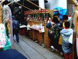 20051228-船橋市本町4・厳島神社・しめ飾り-1502-DSC02494