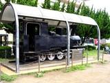 20050611-習志野市津田沼1・津田沼1丁目公園・K2形蒸気機関車134号-1129-DSC00514
