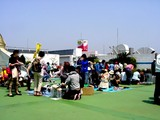 20050429-船橋市前原西・パルコ津田沼店・フリーマケット-1102-DSC09680