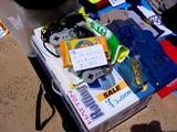 20050529-習志野市芝園1・日産カレスト幕張・カレストホール前ひろば・フリーマーケット-1018-DSC02083