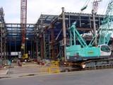 20050710-船橋市浜町2・ザウス跡地再開発・イケア船橋店舗工事-1402-DSC01336