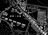 1952(昭和27)年:陸軍鉄道第二連隊(鉄道連隊第三大隊)兵舎-DSC08980