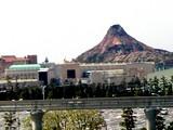20050414-東京ディズニーリゾート・東京ディズニーシー・シルクドゥソレイ・建設場所-1004-DSC08576