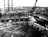 1966(昭和41)年:船橋市・船橋駅工事・昭和産業・西武B