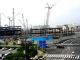 20050607-ザウス跡地再開発・イケア船橋店舗工事-0900-DSC00195