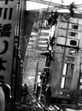1978(昭和53)年2月28日21時34分:帝都高速度交通営団(東京メトロ)・地下鉄東西線・荒川鉄橋脱線事故-DSC01203