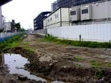 20050626-船橋市浜町2・ザウス跡地再開発・イケア船橋店舗工事-1026-DSC00159