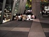 20050617-東京都千代田区・有楽町・東京国際フォーラム・ネオ屋台村-2128-DSC00908