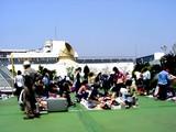 20050429-船橋市前原西・パルコ津田沼店・フリーマケット-1101-DSC09678