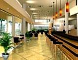 浦安市日の出3・ホテルエミオン東京ベイ・イタリアンレストラン