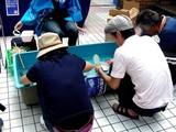 20050731-船橋市浜町2・ららぽーと・金魚すくい-1404-DSC03561