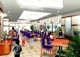 ウィークリーマンション東京・ホテルマイステイズ舞浜・オープン・レストラン