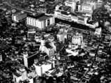1984(昭和59)年:船橋市・国鉄駅前周辺航空写真-DSC08495B
