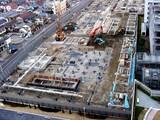 船橋ビビットスクエア・工事・2004-02-07-DSC01505